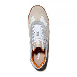 Sneaker da Uomo Miami Coast in beige
