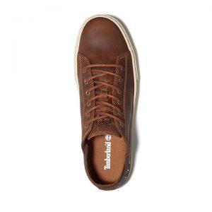 Sneaker da Uomo Timberland Adventure 2.0 in Marrone Chiaro