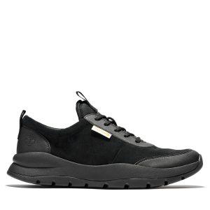 Sneaker da Uomo Timberland Boroughs Project in Colore Nero