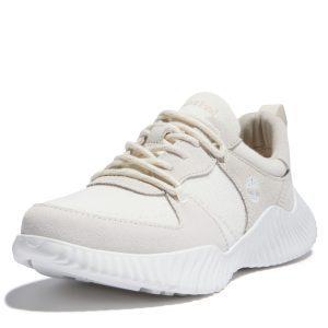 Sneaker da Donna Timberland TrueCloud EK+ in Bianco