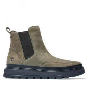 Stivale Chelsea da Donna Timberland Ray City in Greige